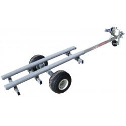 Chariot de mise à l'eau jetski CHJE0471