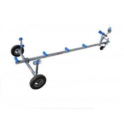 Chariot de mise à l'eau CHBAT0451