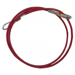 Cable de rupture