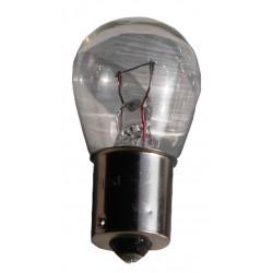 Ampoule poirette un filament en 12V