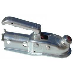 Tête d'attelage Alko AK 160 pour tube de 35 mm de diamètre