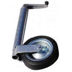 Roue jockey diamètre 60mm...