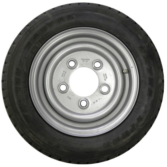 Pression pneu moto 125 tdr