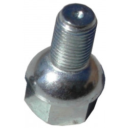 Vis de roue M14x1.5 pour essieu Alko supérieur à 500Kg