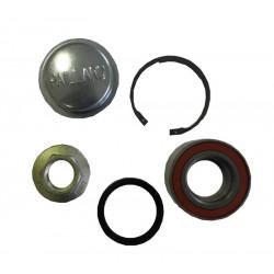 Kit roulement cartouche pour essieux 750Kg NF - Paillard