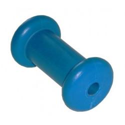 Diabolo bleu en 130 mm Alésage 17mm