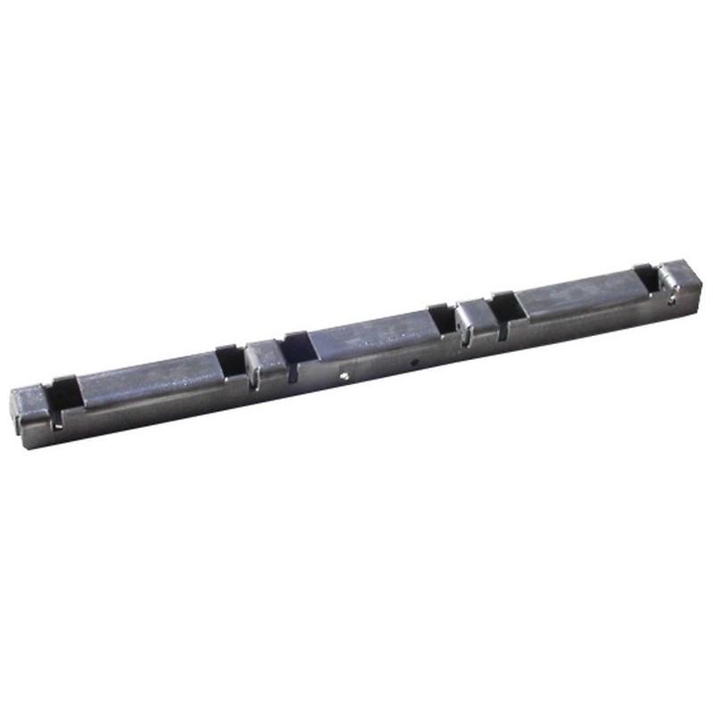 Balancier quadruple nu pivotant pour chandelle 40x40mm