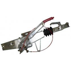 Commande de frein à inertie Alko 90S/3 - PTAC de 700 à 1000kg