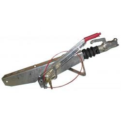 Commande de frein à inertie Alko 161S - PTAC 950 à 1600 kg