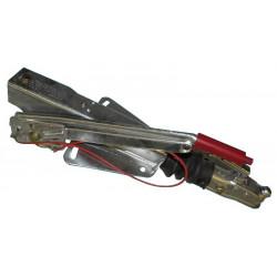 Commande de frein à inertie à platine Alko 161S - PTAC 950 à 1600kg