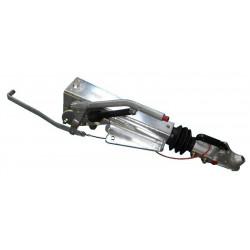 Commande de frein à inertie à platine Alko 2.8VB - PTAC 2500 à 3500kg