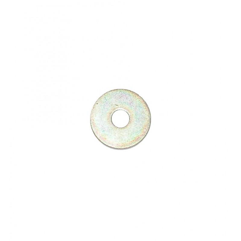 Rondelle plate M8 ZN LLU 8X30