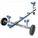 Chariot de mise à l'eau CHBAT0251