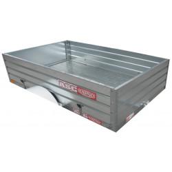 Kit ridelles pour remorque porte quad PM - 2000x1220 mm