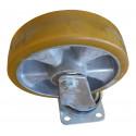 Roulette pivotante diamètre 200x50mm sans frein - Surplus de commande - DESTOCKAGE