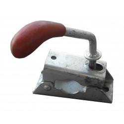 Collier roue jockey...