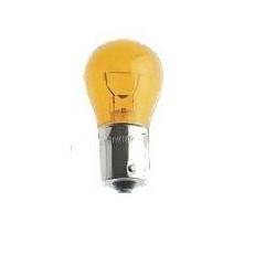 Ampoule graisseur jaune un filament en 12V