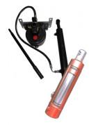 Vérin hydraulique remorque - ASC Remorques
